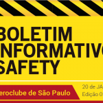 Boletim Informativo Safety ACSP